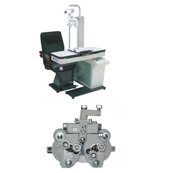 Ophthalmic Unit & Sight Testing Phoropter