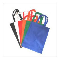 D-Cut or W-Cut or Handle Bags Plain