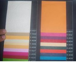 Multicolored Cotton Rag Printer Compatible Handmade Papers