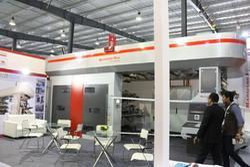 Super High-Speed Stack Type Flexo Printing Machine