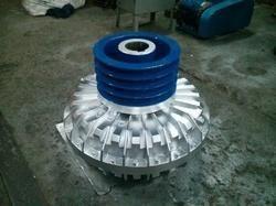 fluid coupling fc 06