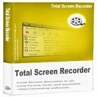 Total Screen Recorder Flash
