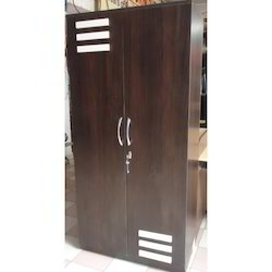 Shine Wooden Almirah
