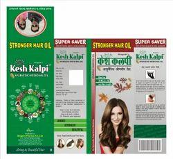 Kesh Kalpi Oil