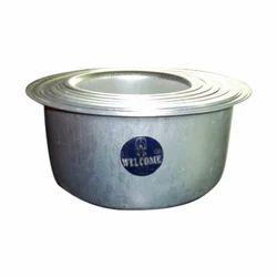 aluminium dhulai top
