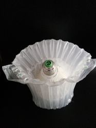 LED Light Packing Air Bag