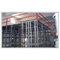 Customized Mezzanine Floors