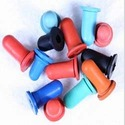 Pharmaceutical Rubber Droppers