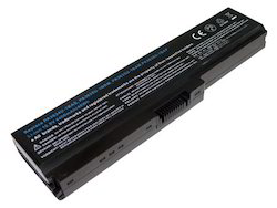 Scomp Laptop Battery Toshiba M300/3634U