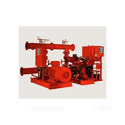 Fire Pump with Modification