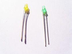 Round Diffuse LED