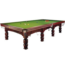 Snooker Tables Manufacturers Suppliers Of Snooker Ki Mej - Full size snooker table for sale