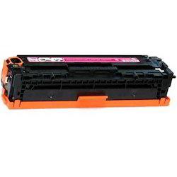 Magenta Laser Jet Toner Color Cartridge