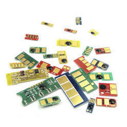 Samsung Laser Toner Chip Reset
