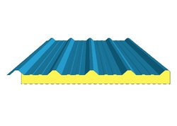 Roofing PUF Panels