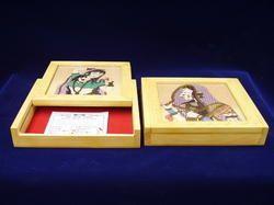 CD Boxes