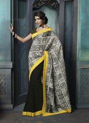 Fancy Designer Sarees Victoria Queen Sarees
