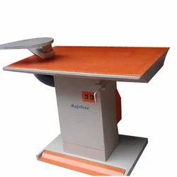 Steam Vacuum Table