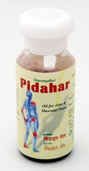 Peedahar Oil