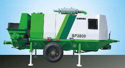 Schwing Stetter Trailer Pump Repair Services