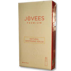 Jovees Natural Whitening Serum