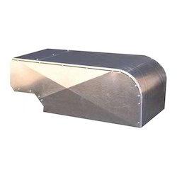 Ventilation Ducting