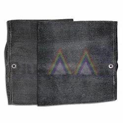 Fiberglass Graphite Coated Blankets