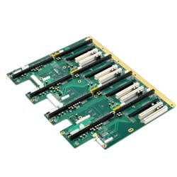 PCE-5B16Q-02A1, 16-slot BP for 20-slot chassis