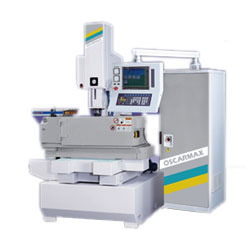 CNC Electrical Discharge Machines