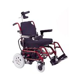 Powered Tilt-in-space Wheelchairs