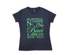 Ladies T Shirts Tops