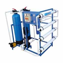 FRP Water Filtration