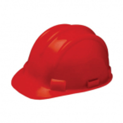 Executive Pin Lock Type Head Protection Helmet