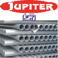 Jupiter UPVC Pipes & Fittings