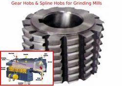 Gear Hobs & Spline Hobs