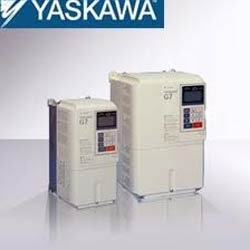 Yaskawa Variable Drive(VFD)
