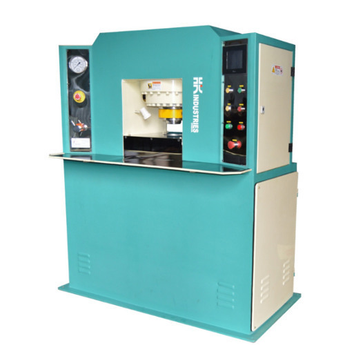 Gold Coin & Bar Making Machine