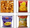 Chiwda Mixture Snacks production line