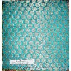 Banarasi Silk Brocades