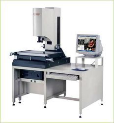 Vision Measuring Machine
