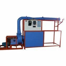 Centrifugal Air Compressor Test Rig