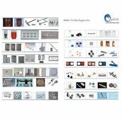 HPLC Accessories
