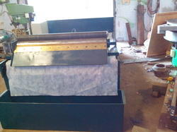 Paper Band Magnetic Separator