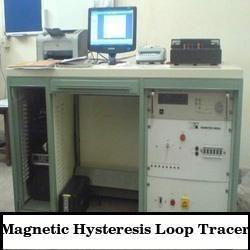 Magnetic Hysteresis Loop Tracer