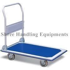Hand Platform Trolley