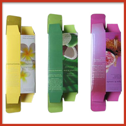 Printed-Folding-Carton-Box