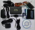 Real Time GSM/GPRS/GPS Tracker TK-104