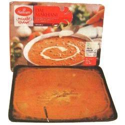 Frozen Food Packaging Material