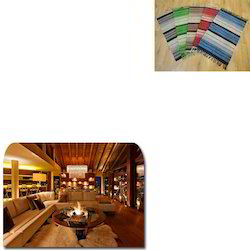 Cotton Rugs for Hotel