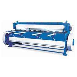 Shearing Machines for False Ceiling